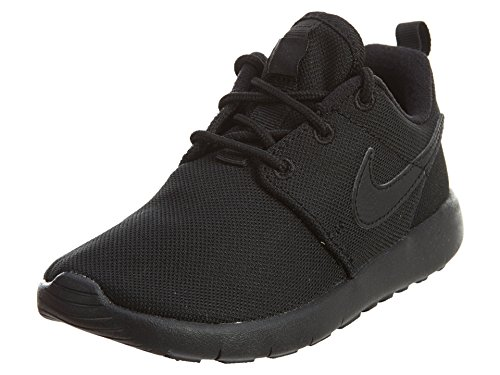 Nike Kids Roshe One Running Shoe Legacy Red/Black