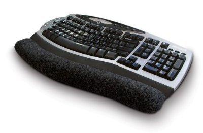 Filled Cushion Wrist Rest Pad - HandStands 55511 HandStands Ergonomic Wrist Rest