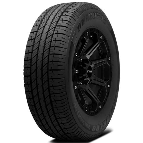 Country Uniroyal Cross Laredo Tires - UNIROYAL Laredo Cross Country Tour all_ Season Radial Tire-265/065R17 112T