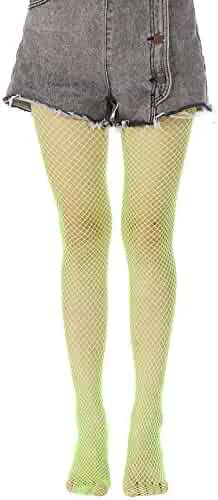 90513218d61029 Fishnet Thigh high Stockings Lace Net Gloves Tights Nylon Mesh Pantyhose  Women