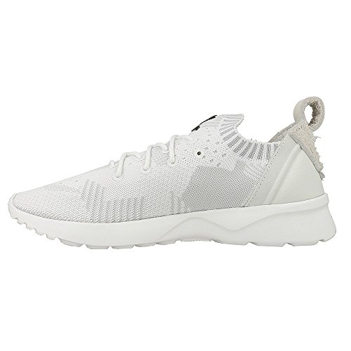 Adidas Originals Women Zx Flux Adv Deugd Primeknit Trainers Schoeisel Us6.5 White