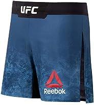 Reebok Mens UFC Fight Night Authentic Vale Tudo Short