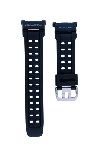 Casio Genuine Replacement Strap Model G9000 1