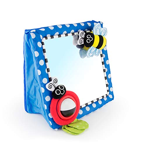 Where to find activity mirror for baby?