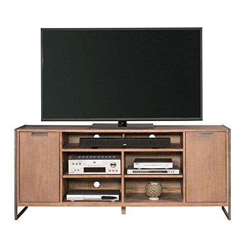 "Martin Furniture Belmont TV Stand, 70"" - Fully Assembled"