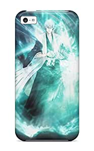 For JPJRvrT4710ieYqC Bleach 4377 Protective Case Cover Skin/iphone 5c Case Cover