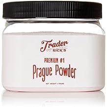 Trader Rick's Prague Powder Curing Salt 1 Pound