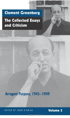 Collected Essays and Criticism, Volume II: Arrogant Purpose, 1945-1949:2nd (Second) edition