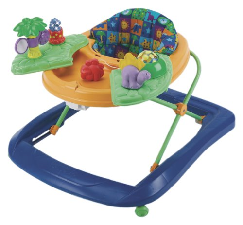 Check Out This Safety 1st Sounds n Lights Discovery Walker, Dino
