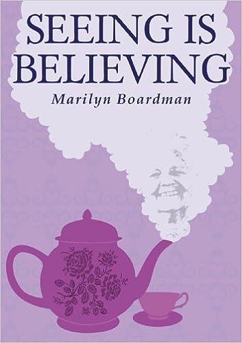 Seeing is Believing (The Crumbs Mysteries Book 1)