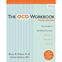 OCD Workbook 3rd edn