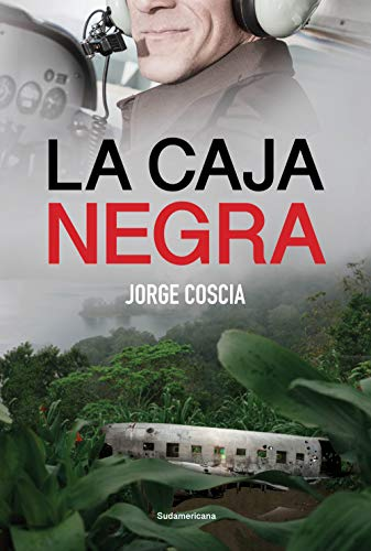 Caja Negra (Spanish Edition)