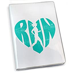 Running Journal Love The Run