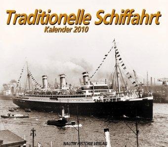 Traditionelle Schifffahrt 2010