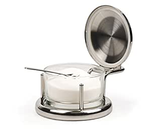 RSVP Endurance Salt Server with Spoon
