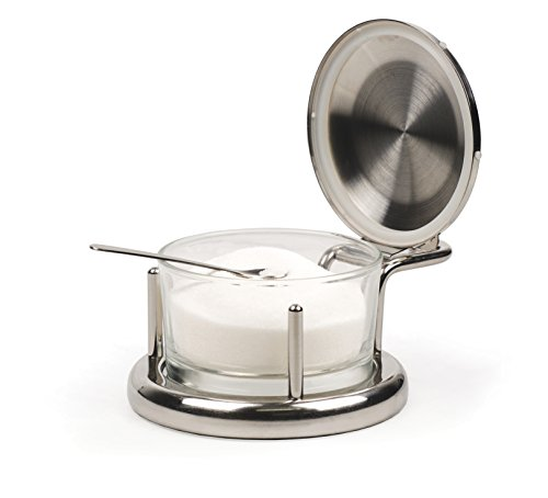 RSVP Endurance Salt Server with Spoon