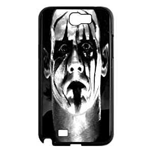 Personalized Creative WWE For Samsung Galaxy Note 2 N7100 LOSQ412438