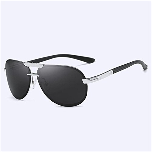 Movement Metal Polarized Sol 3 2 Light HOME de UV400 QZ Color Frame Drive Gafas Anti Gafas UqwFYpf