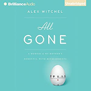All Gone Audiobook