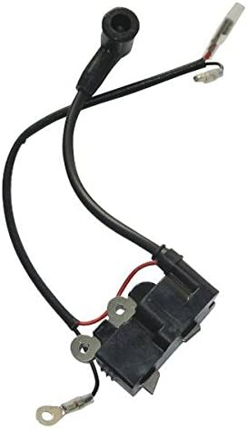 JRL Ignition Coil Fit For KOMATSU G35L G45L G4LS Grass Trimmer Lawnmower Parts