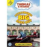 Thomas & Friends - Little Engines Big Day Out