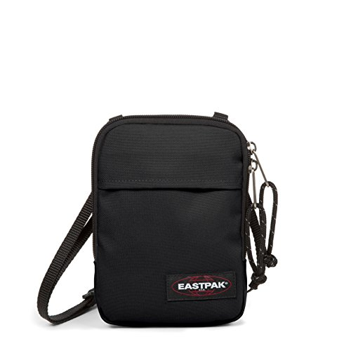 Eastpak Buddy Messenger Bag, 18 cm, Black