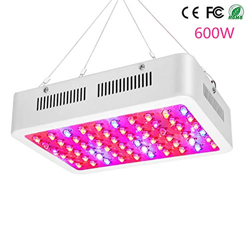 Led Lighting For Cannabis Plants