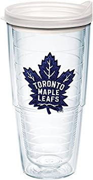Tervis Tumbler with Emblem and Frosted Lid