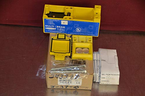 labtechsales Banner Engineering SBE 16441 Multi-Beam Scanner Block Emitter Nib