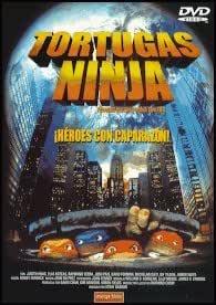 Tortugas Ninja Heroes Con Caparazon: Amazon.es: Elias Koteas ...