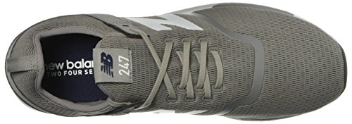 Mrl247d1 Grigio Uomo Balance Sneaker Weiss Grau New qBx6Hwf5x