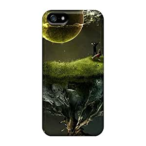 Faddish Phone Great 3d Cases Case For Sam Sung Galaxy S4 Mini Cover / Perfect Black Friday
