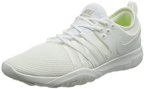 wholesale dealer 47886 129dc Nike Women s Free TR 7 Training Shoes, Summit White Summit White, 8