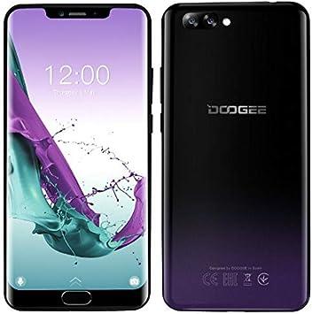 DOOGEE Y7 Plus Android 8.1 4G Smartphone Libre: Amazon.es ...