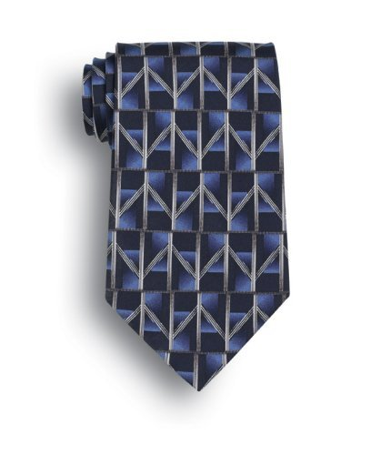 Career Collection Silk Tie - Pacer