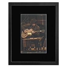 White Stripes - Jack White 2008 Framed Mini Poster - 28.5x23.5cm