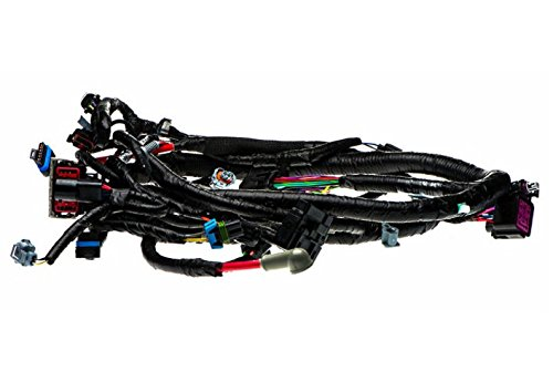 Ford 4C3Z-12B637-CA - WIRE ASY