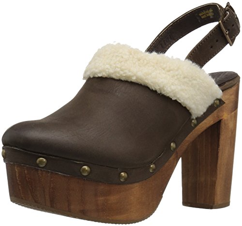 Cordani Leather Heels (Five Worlds by Cordani Women's Toledo Platform)