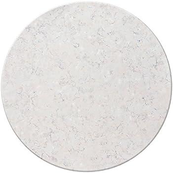 Duratop 36u0027u0027 Round Table Top In Stone