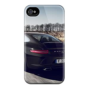 First-class For Case Samsung Galaxy S3 I9300 Cover Dual Protection Covers Porsche 911 Gt3