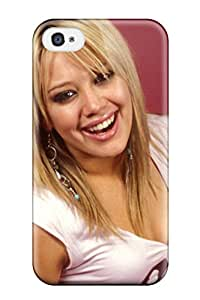 Emilia Moore's Shop Lovers Gifts High-quality Durability Case For Iphone 4/4s(hilary Duff Hd (4)) 7743331K16380856
