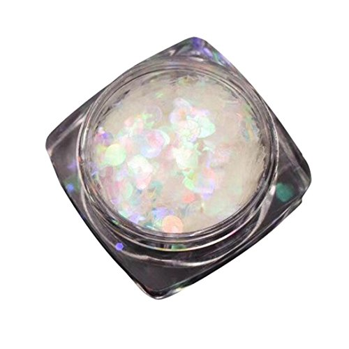 Inverlee Nail Art Decoration, Colorful Nail Art Rhinestone Crystal Nail Glitter Manicure Decoration - Supplies Acrylic Wholesale Nail