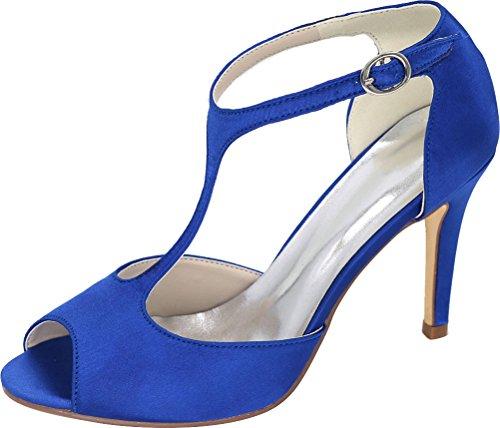 Cfp A Cinturino T Con Donna Blue wYzxTwg