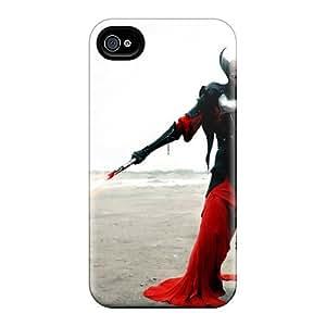 Bernardrmop Fashion Protective Light Saber Case Cover For Iphone 4/4s