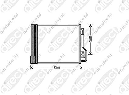 Climat Condensateur condensateur pour climatisation climat refroidisseur avec sèche-linge