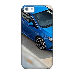 Hot Style Protective Case Cover For Iphone5c(vauxhall Astra Vxr 2013)