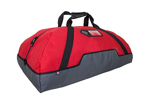 CMC Rescue 440243 DUFFEL LASSEN LG RED by CMC