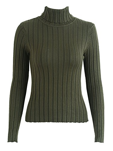 Roul Femme Apparel Col Pull Simplee wqUS6xx