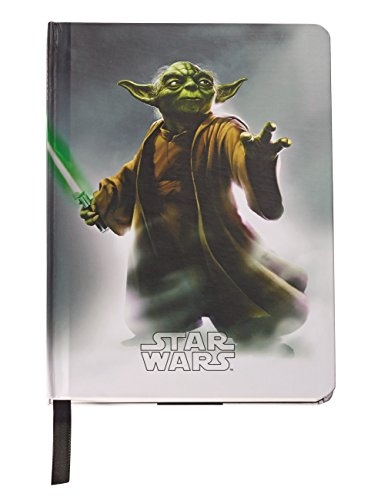 Sheaffer Star Wars Yoda Journal (AC285-8M)]()