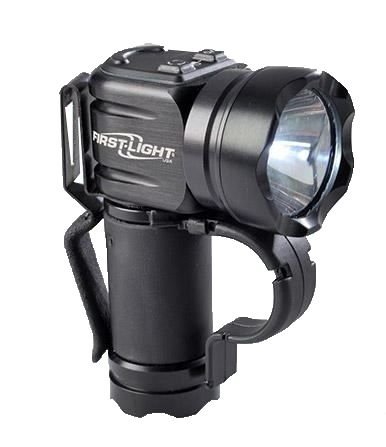 First Light T-Max Tactical Flashlight